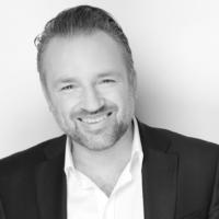 Daniel Gradenegger - Chief Business Development Officer (CBDO) & Co-Founder von MUUME.