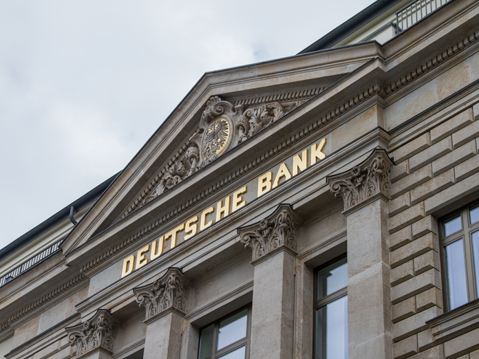 Deutsche Bank Strategie