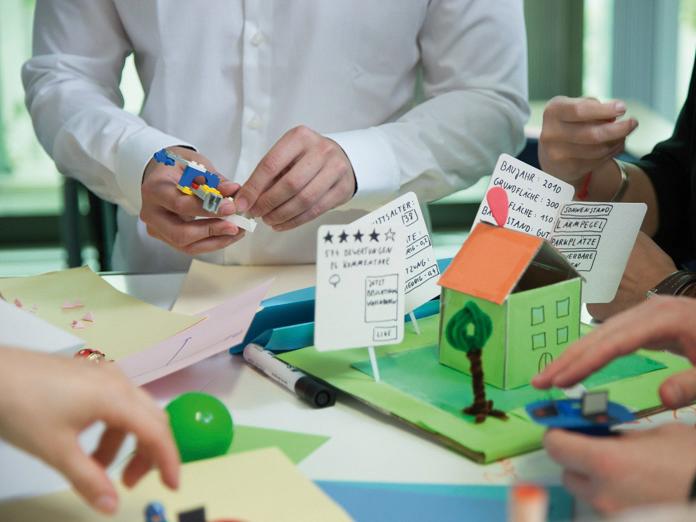 Design-Thinking-Methoden