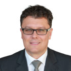 Dr. Klaus Dieter Bauknecht