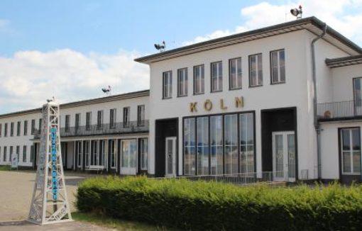 Awb Köln Butzweilerhof