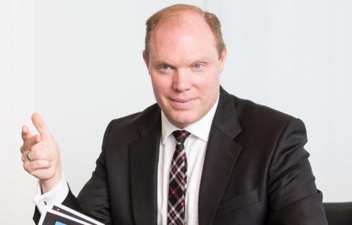 Dr. Alexander Bethke-Jaenicke, Gründer und geschäftsführender Partner von Horn & Company