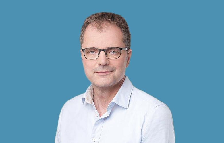 Karl im Brahm, Vorstandsvorsitzender der Avaloq Sourcing (Europe) AG.