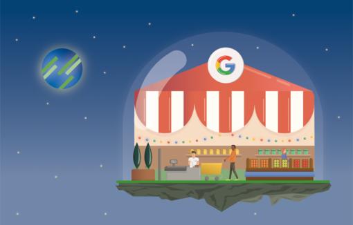 Google, Banken und die Kunden