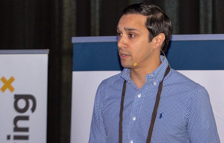 INNOVATIONSforBANKS 2019: Fachkongress zum Thema Innovationsmanagement in Banken
