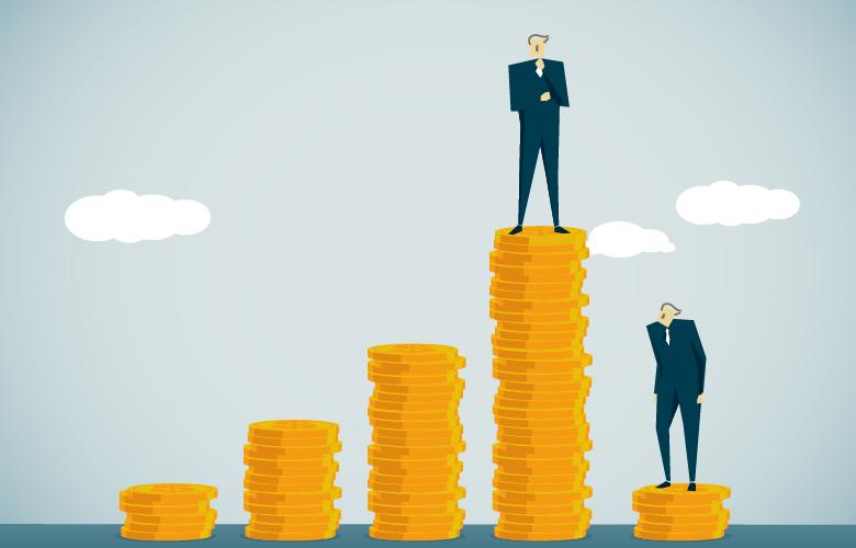 Gehalt In Der Finanzbranche Wer Verdient Am Meisten