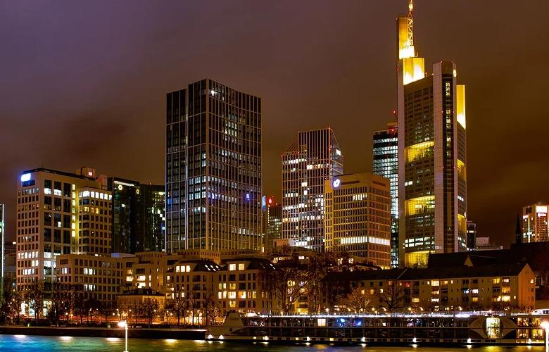 Frankfurt Stadt Der Vielen Facetten Bankingclub