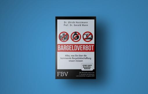 Rezension zur Neuauflage des Buches Bargeldverbot