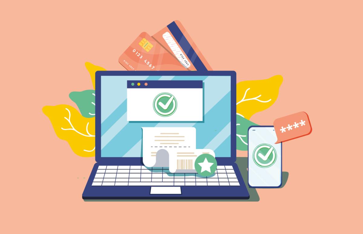 Bild zum Beitrag Wie können Transaktionsprozesse so gestaltet werden, dass sich die Nutzerfreundlichkeit erhöht?