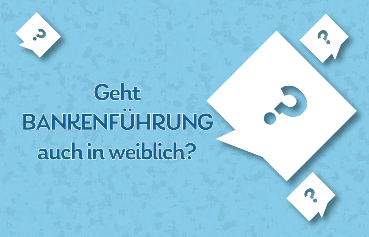 Die First Woman's Bank: Eine Bank komplett in Frauenhand, Fun Fact auf bankingclub.de