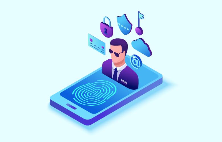 Zahlungsverkehrsexperte Jens Holeczek erklärt, was ein Identitätsdienst alles leisten kann.
