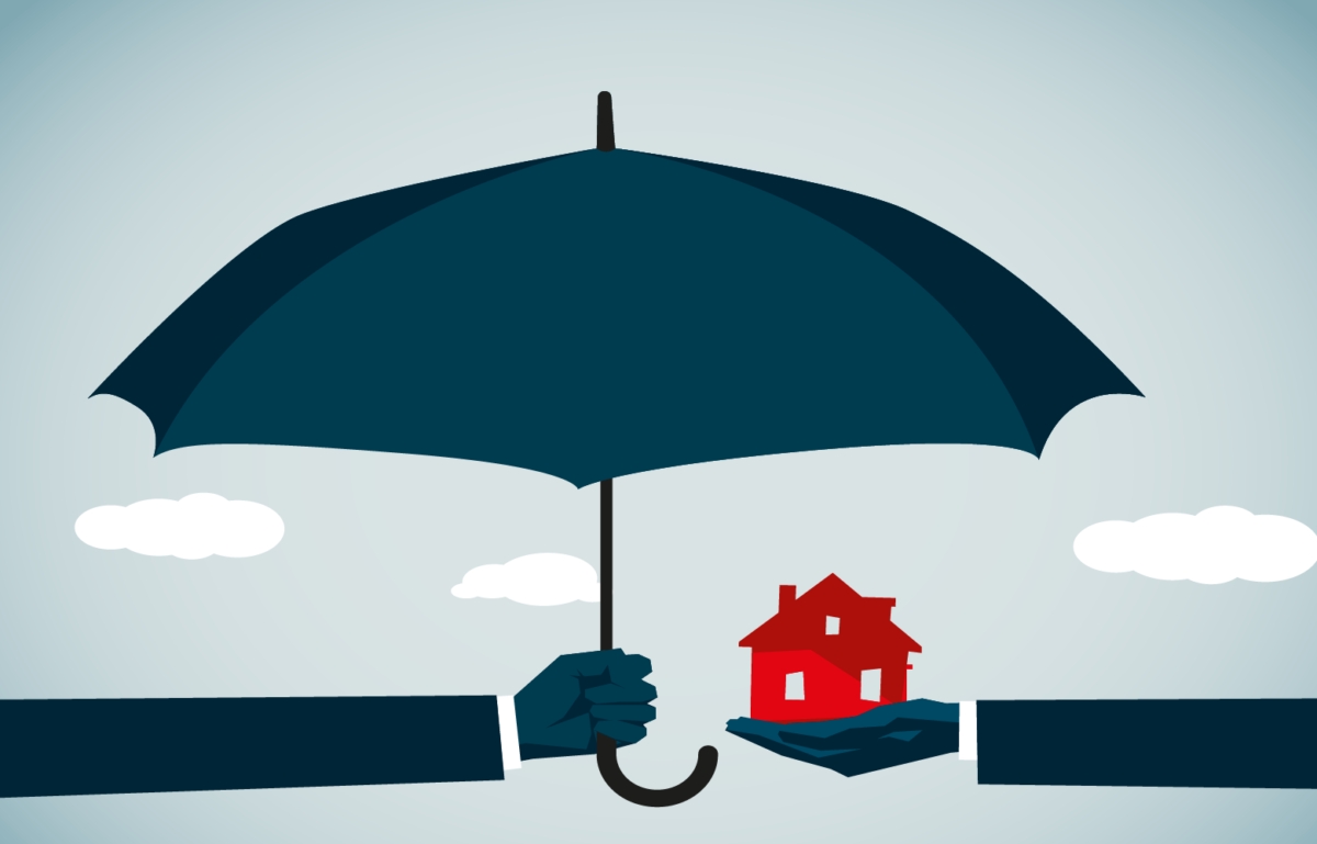 David Furtwängler und Pierre-Olivier Brassart sprechen über die Restkreditversicherung im Konsumenten- und im Immobilienbereich.