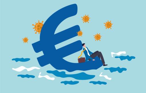 Trotz Corona-Krise konnte die Deutsche Bank gute Zahlen schreiben. Ist das jetzt der Wendepunkt?