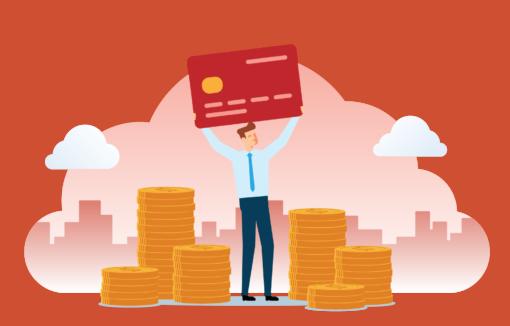 Der Einstieg in die Überschuldung ist oft schleichend und für Banken nicht immer früh genug festzustellen.