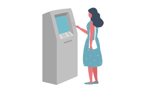 An Geldautomaten bekommt man eine sogenannte Hausfrauenmischung. Was ist das? Daily #Über den Tellerrand