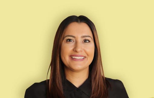 Neslihan Ortakasapbasi, Geschäftsführerin BSS GmbH (gegründet 2012) / identify (gegründet 2019)