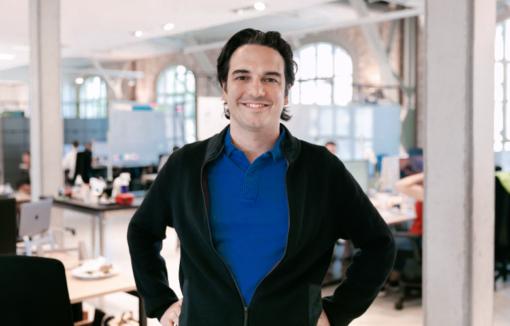 Mathis Büchi ist Mitgründer & CEO Taxfix GmbH.