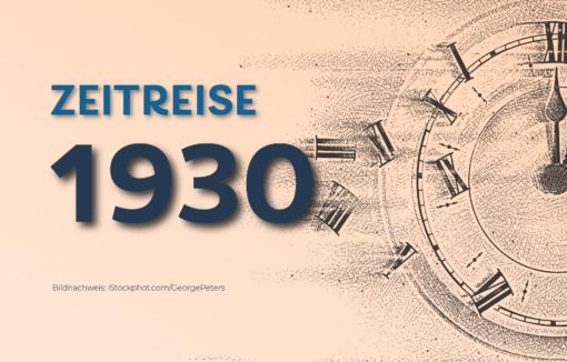 Daily Zeitreise 1930 Geburtstag Warren Buffet