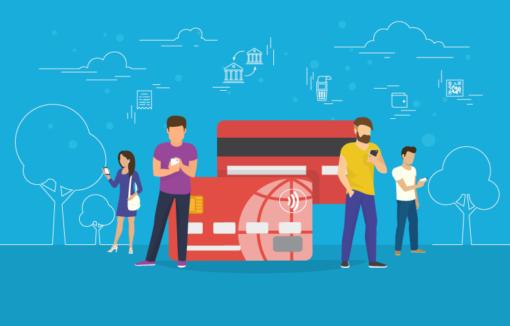 Wie sieht die Zukunft bei digitalen Bezahllösungen aus?