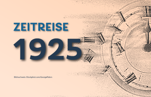 Am 21. August 1925 starb Eugen Gutmann. Er gilt als Gründer der Dresdner Bank.