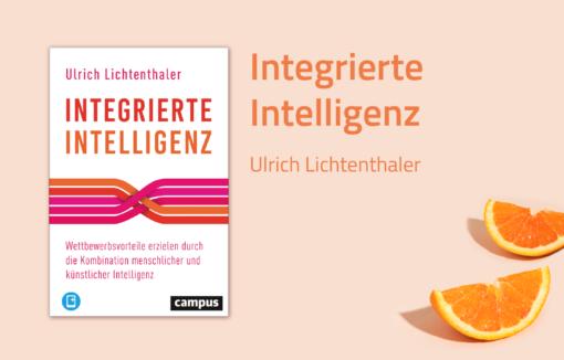 Rezension zum Buch Integrierte Intelligenz