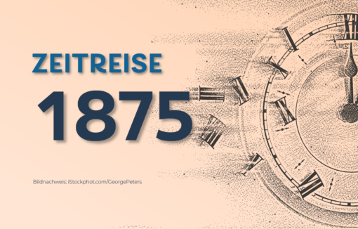 Daily Zeitreise 1875 Gründung Bayerische Notenbank
