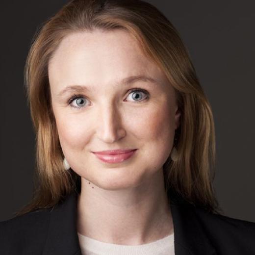 Die Expertin der Fintech-World in der BANKINGNEWS-Ausgabe 279: Juliane Schmitz-Engels