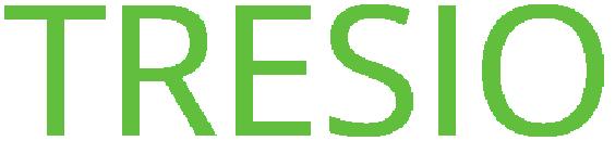 Das Fintech TRESIO stellt sich in der Fintech-World vor.