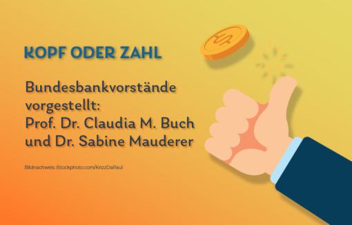 Frauen in der Bundesbank