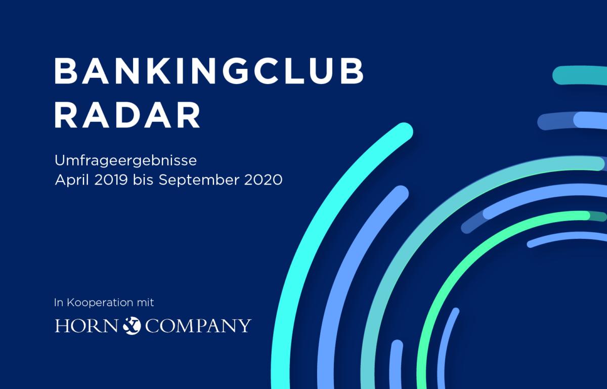 Bankingclub-Radat Umfrageergebnisse