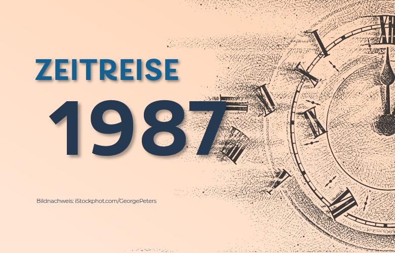 Daily_1987: Der Schwarze Montag