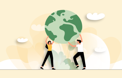 So tragen Privatbanken zum Klimaschutz bei