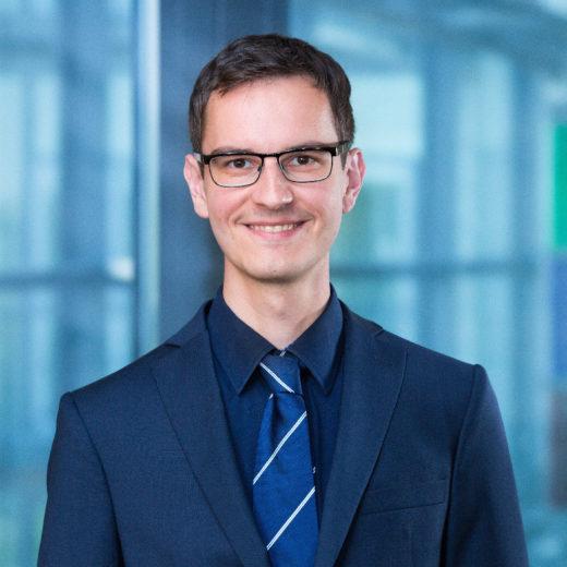 Der Experte der Fintech-World in der BANKINGNEWS-Ausgabe 280: Tobias R. Finke
