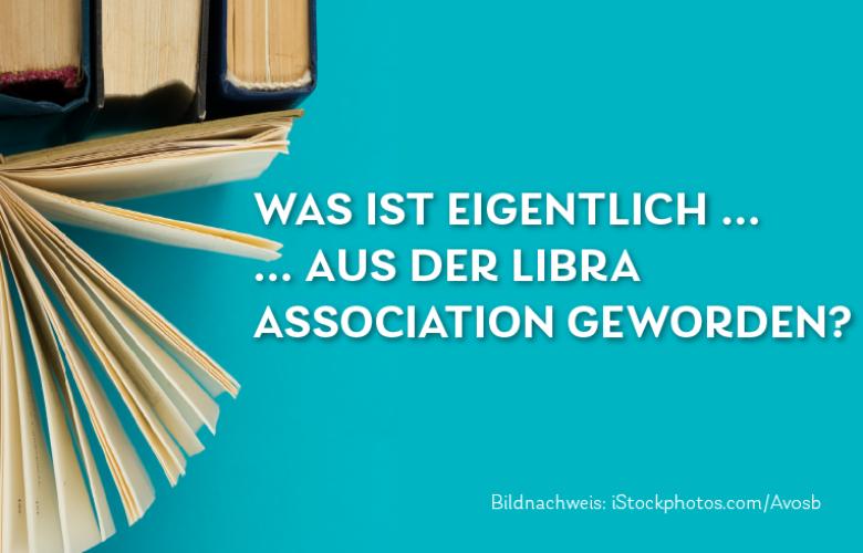 Was ist eigentlich aus der Libra Association geworden?