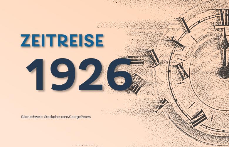 Am Todestag des deutsch jüdischen Bankiers Georg Arnhold schauen wir noch einmal auf seinen Werdegang