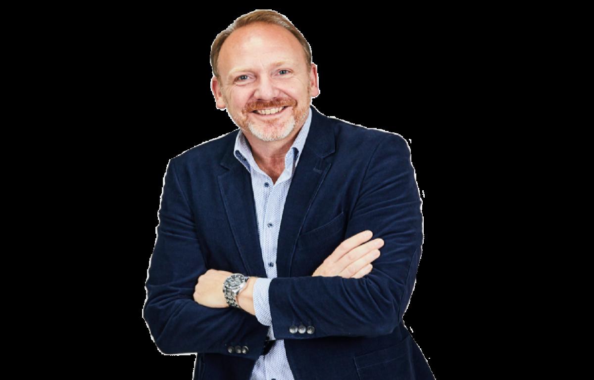 Fünf Fragen an Sören Timm Co-Founder von Etvas, Fintech-World