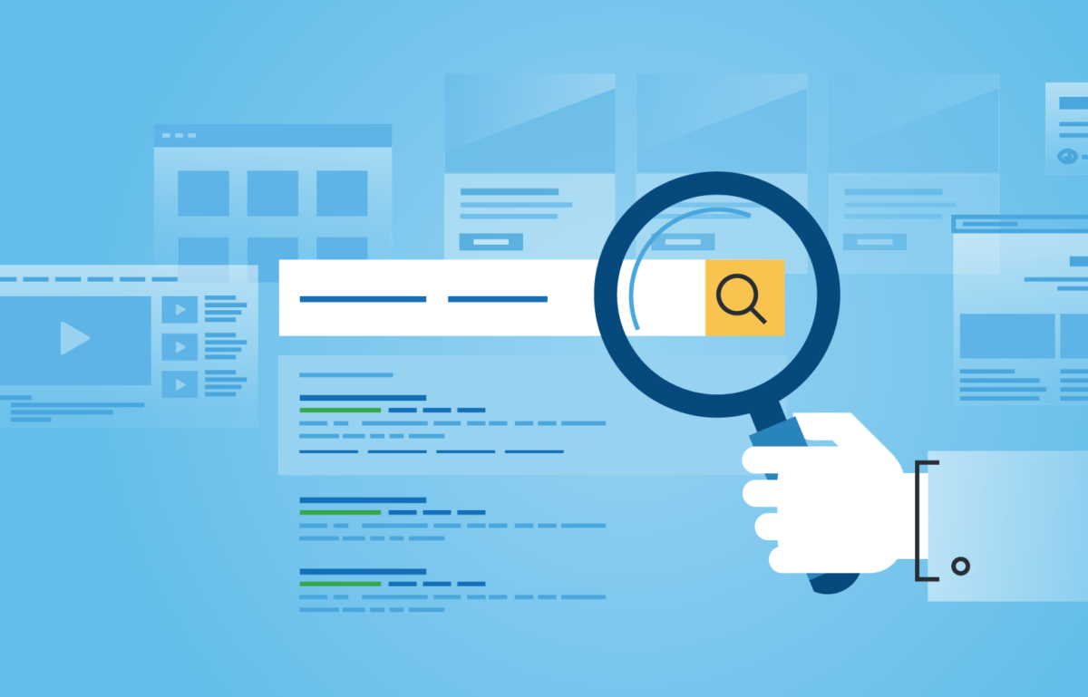 Yext, Suchmaschinen, Sichtbarkeit von Banken im Internet