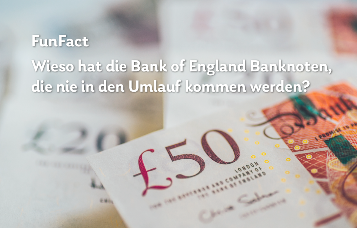 Im Tresor der Bank of England lagern die englischen Riesen Giants und Titans