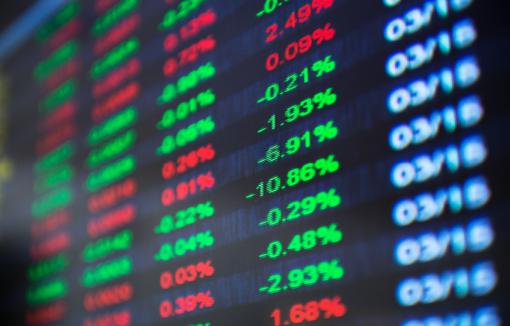 Immer mehr jüngere Menschen entdecken die Börse für sich.
