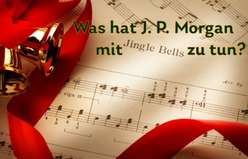 Morgan Jingle Bells Fun Fact