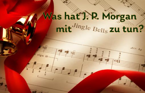 Morgan Jingle Bells Fun Fact