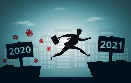 Trends und Märkte 2021, Marktkommentar, Corona-Krise