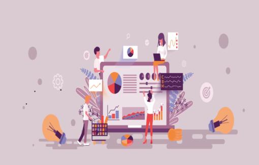 Kunden, Beratung, Vertrieb, Marketing, Digitalisierung in Banken