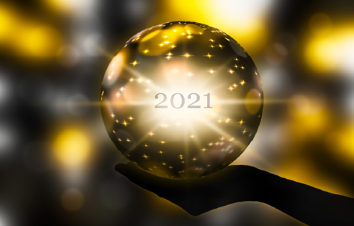 Saxo Bank Prognose Prophezeiung 2021