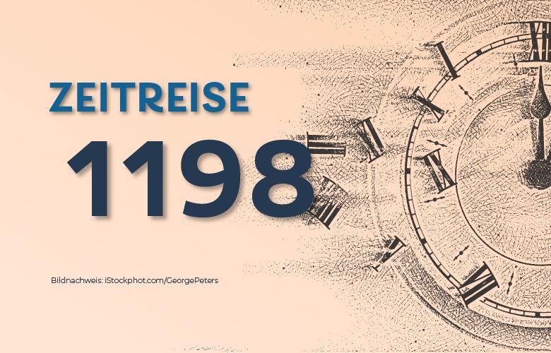 Zeitreise Gerhard Unmaze Zollmeister Köln