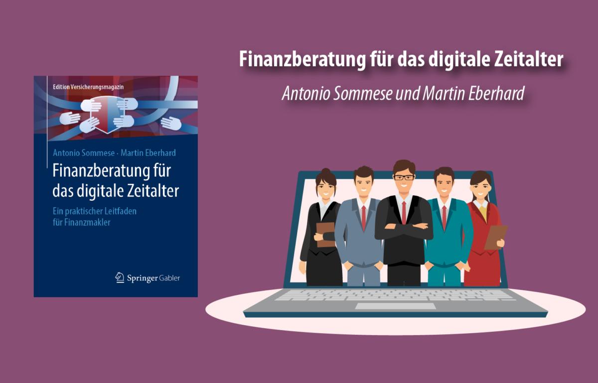Finanzberatung für das digitale Zeitalter, Sommese und Eberhard