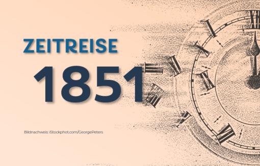Nicht ganz so legendär, der australische Goldrausch 1851, BANKINGCLUB-Daily Zeitreise