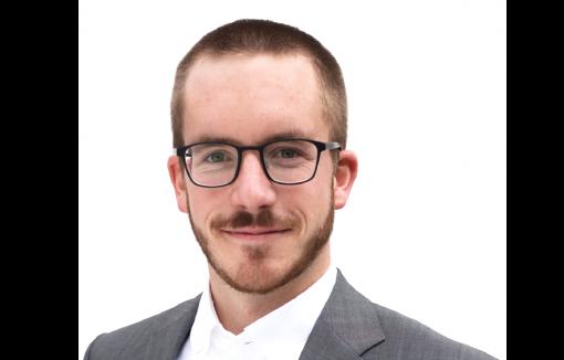 Christopher Helm stellt das Fintech Konfuzio vor