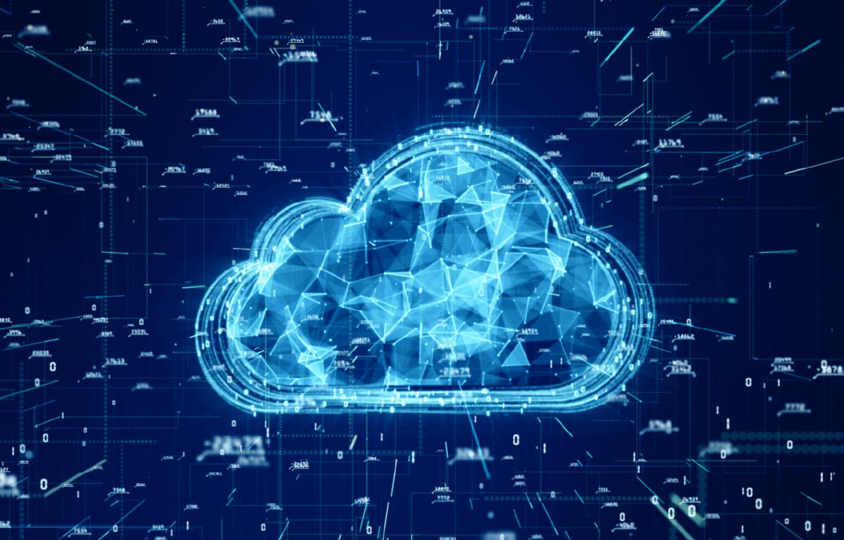 Cloud-Nutzung bei Banken