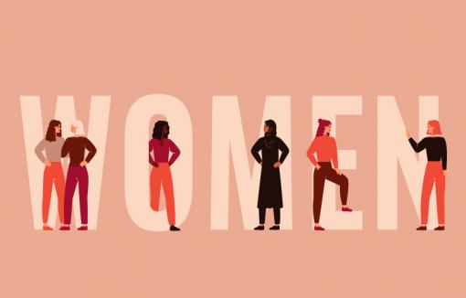 Frauen Weltfrauentag Führungspositionen
